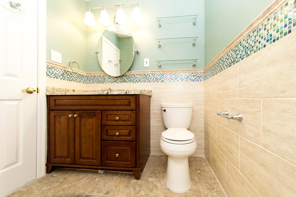 Bathroom Remodeling Annandale, VA