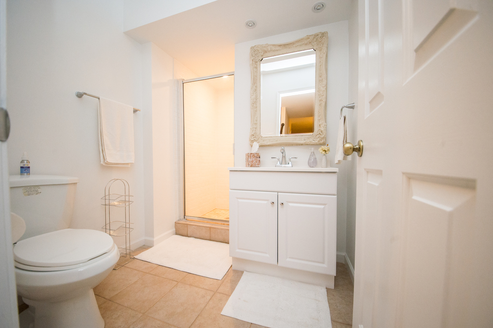 Bathroom Remodeling Reston, VA