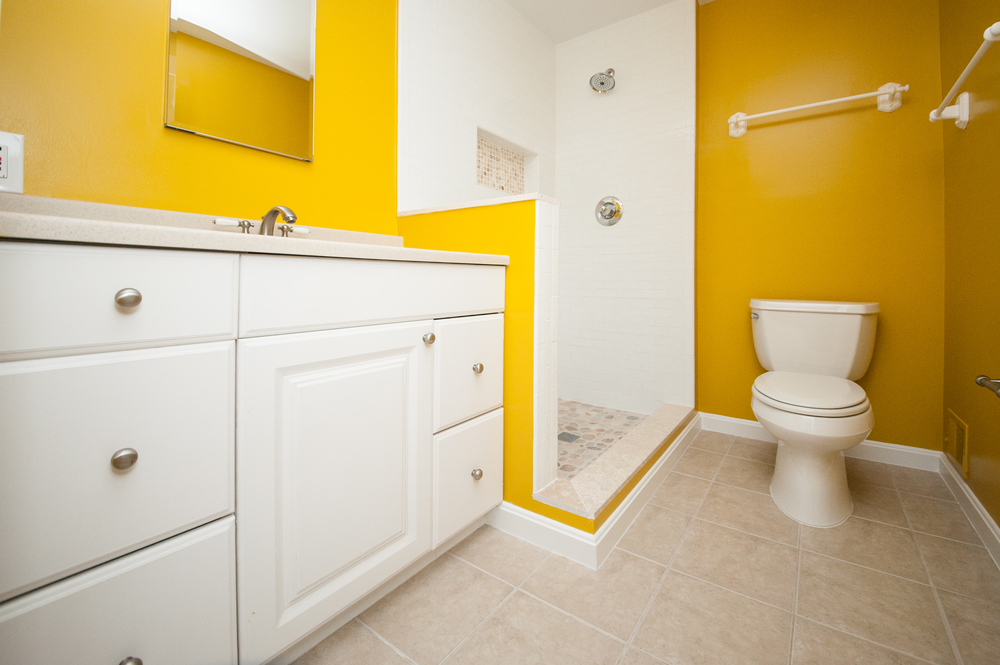 Bathroom renovation Baltimore, MD