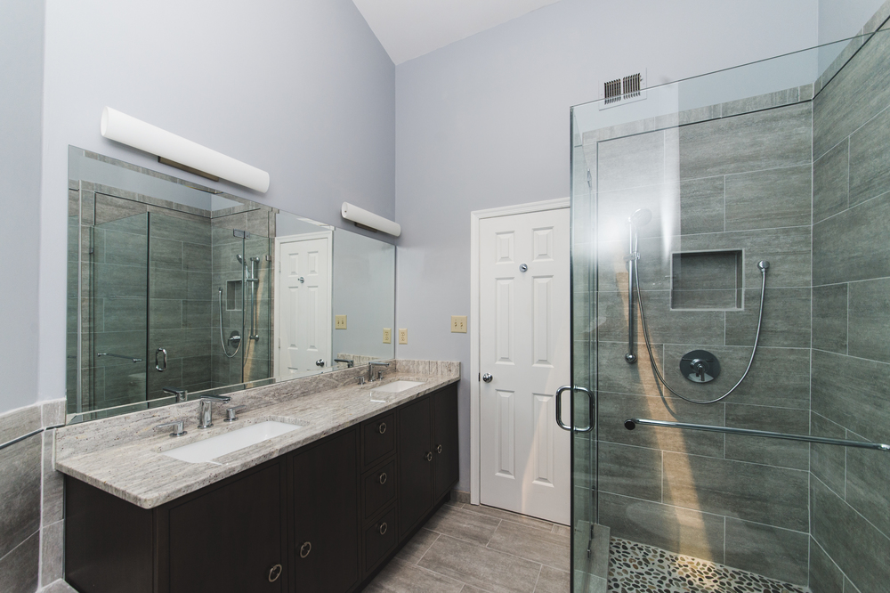 Bathroom renovation Rockville, MD