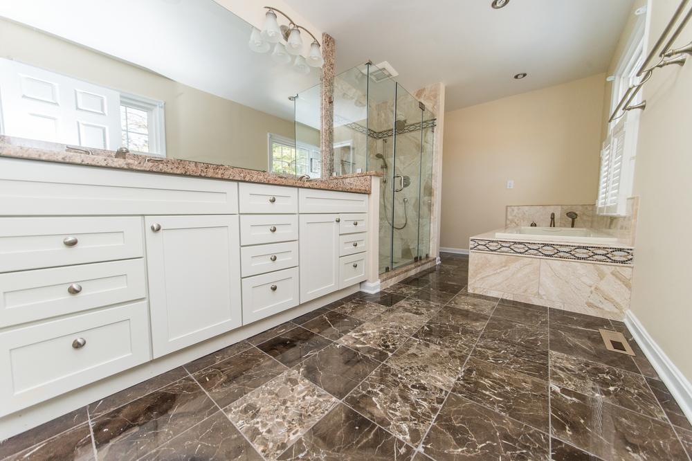 Great Bathroom Renovation Potomac, MD