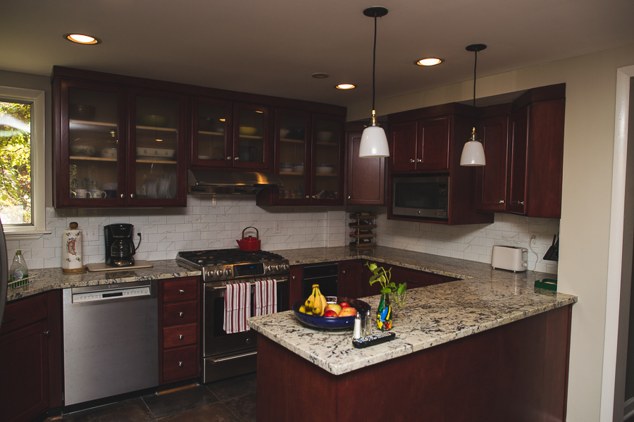 charming Kitchen Remodeling Silver Spring Md #1: Kitchen refinish Silver Spring MD_-5.jpg