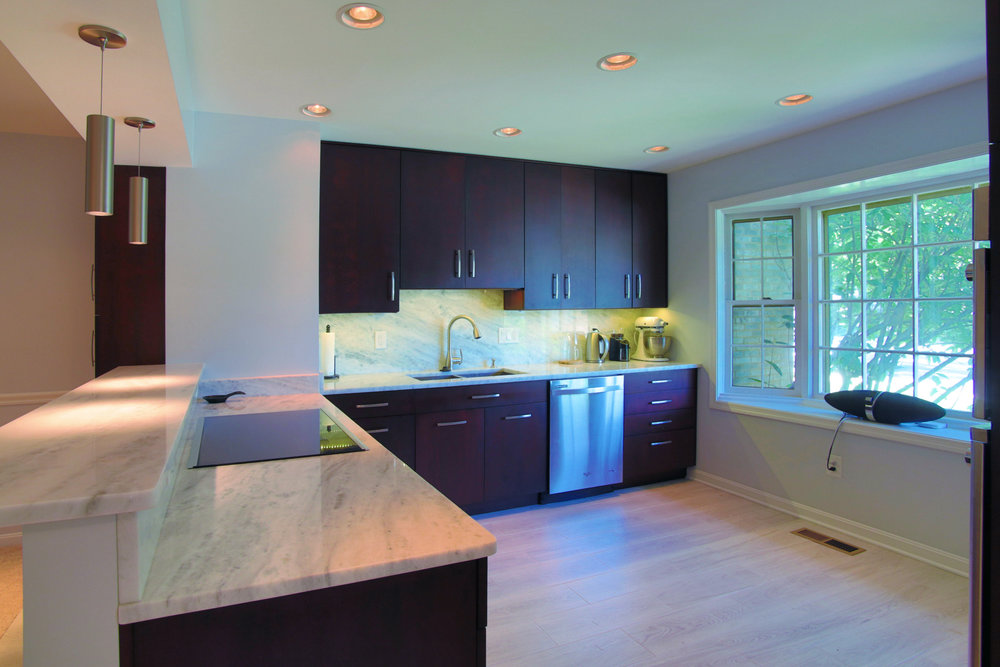 Remodeler With 20 Years Of Experience
