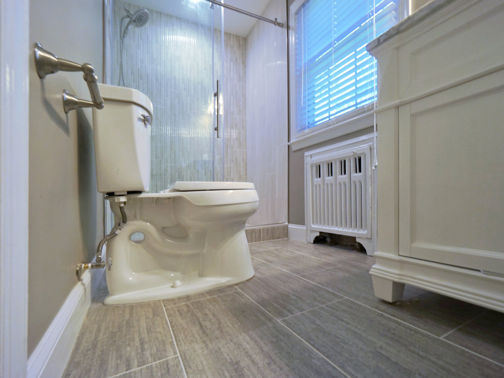 Bathroom Remodeling Towson bathroom renovation towson md — euro design remodel - remodeler