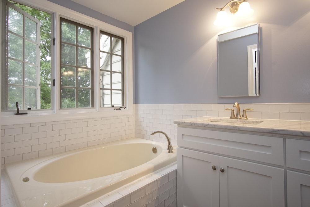 Master Bathroom Renovation Potomac MD