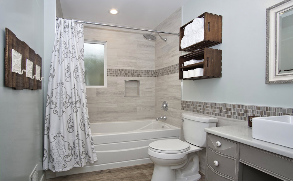 Guest Bathroom Remodel Rockville MD U2014 Euro Design Remodel   Remodeler With  20 Years Of Experience