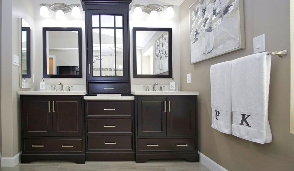 Remodeling Company Recent Jobs Bath Kitchen Home Remodeling - Cheap bathroom remodel company