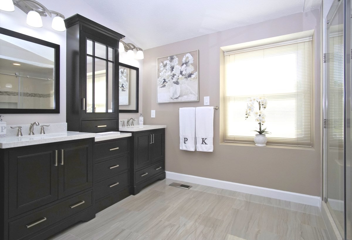 Silver Spring Bathroom Remodeling Services Euro Design Remodel - Bathroom remodel places near me