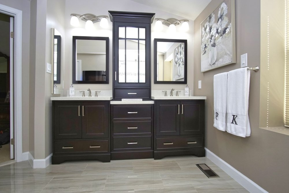 Bathroom remodeling services - Laurel MD-15.JPG