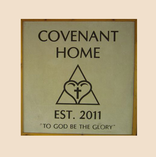 2011 - Covenant Home opens