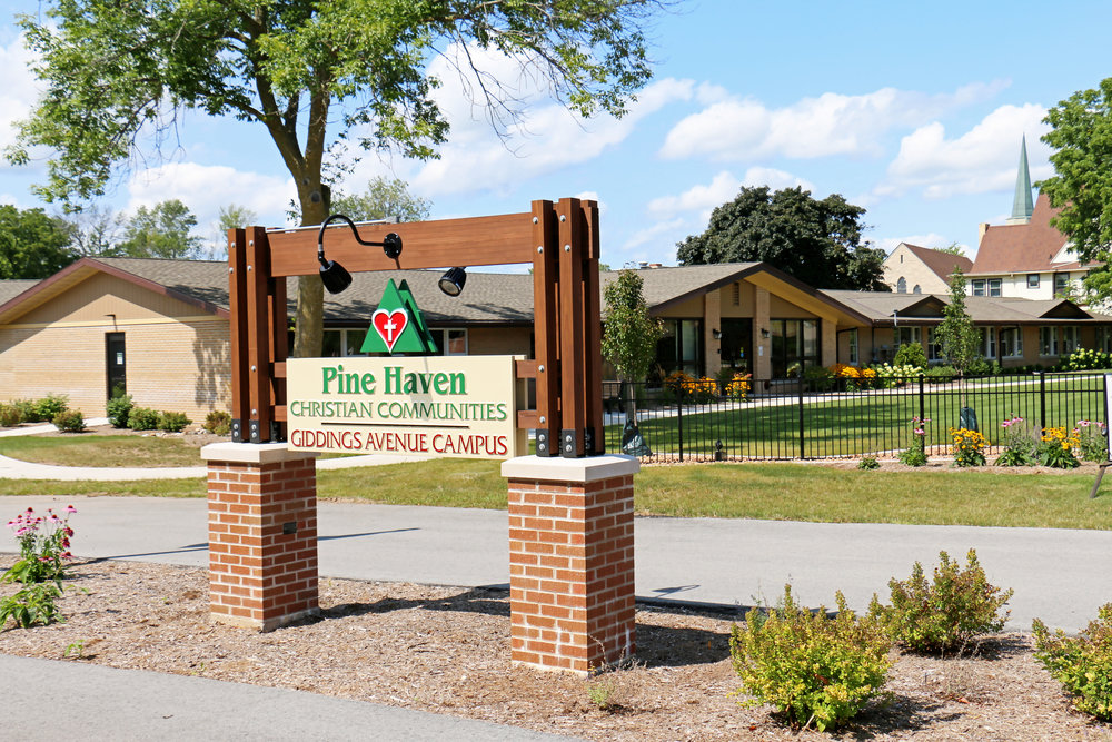 Pine Haven Christian Communities Giddings Avenue Campus