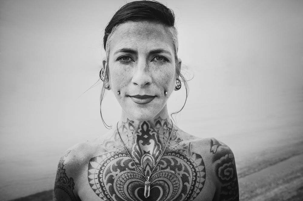 project awakening mother earth, awakening mother earth, ashley marie, project by ashley marie, black and white, portrait, black and white portrait
