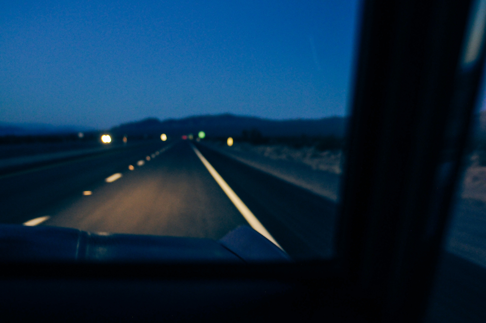 road trip, desert travel, traveling, desert, mojave desert, ashley marie myers