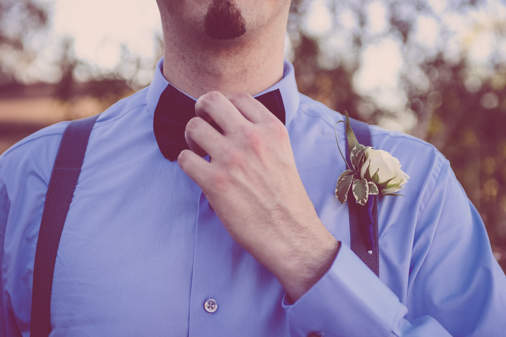 vintage wedding, backyard wedding, san diego wedding, simple wedding, vintage simple wedding, classy wedding