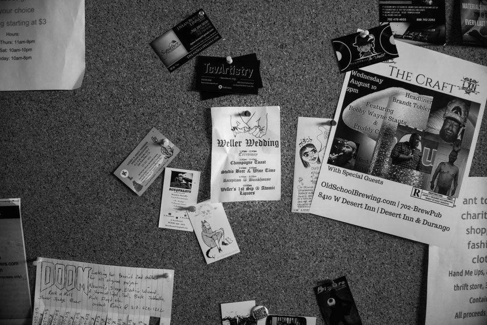 eleventh street record, record store wedding, married, las vegas wedding, downtown wedding, grand wedding, vintage wedding, wedding las vegas, lifestyle wedding photography las vegas, ashley marie myers, rock n roll bride, elopement, las vegas elopement, las vegas elopement photographer,