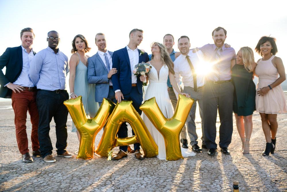 las vegas wedding, las vegas elopement, elopement, desert wedding, ashley marie myers, desert wedding elopement, las vegas, vegas wedding, natural wedding, flower crown bride, bridal style, blue suit,