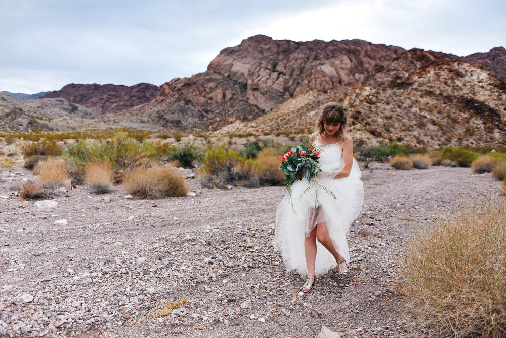 Las Vegas elopement flora pop desert wedding Photography By Ashley Marie-35.jpg