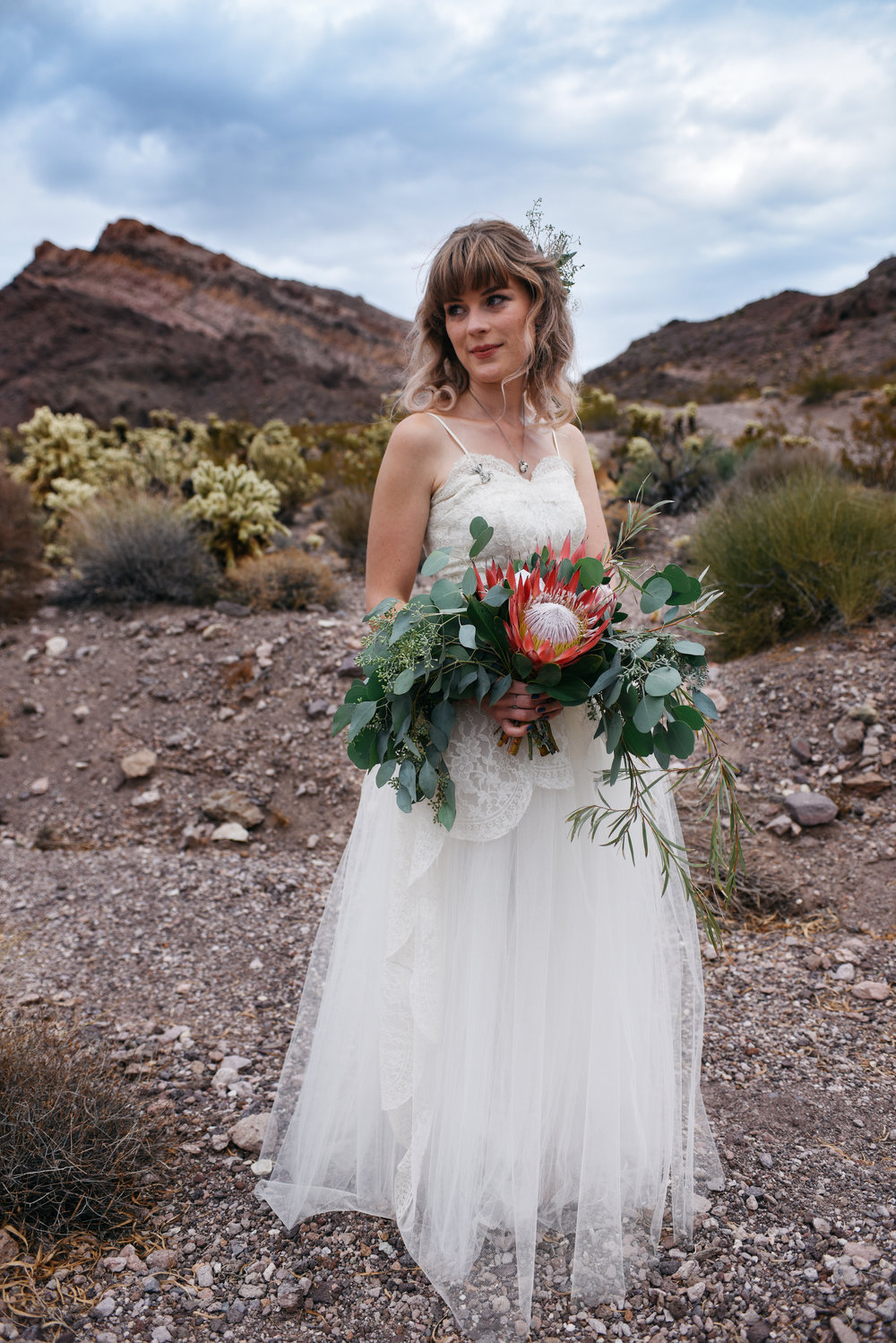 Las Vegas elopement flora pop desert wedding Photography By Ashley Marie-37.jpg