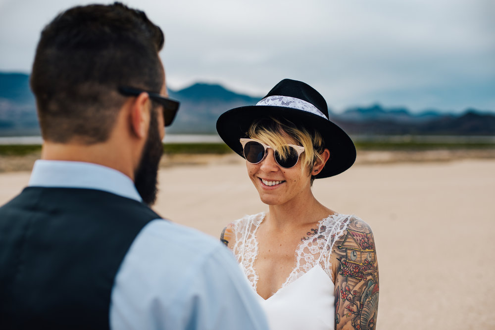 dry lake bed elopement peachy keen unions las vegas wedding tattoo shop photography by ashley marie-16 copy.jpg