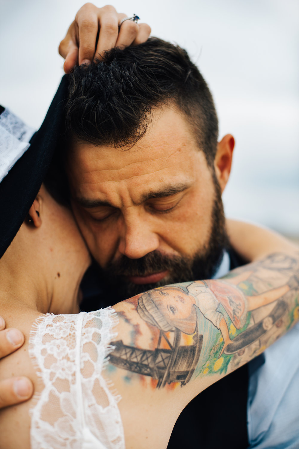 dry lake bed elopement peachy keen unions las vegas wedding tattoo shop photography by ashley marie-289 copy.jpg