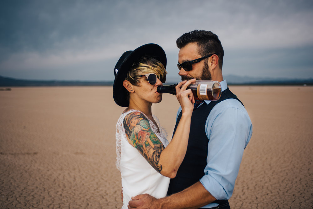 dry lake bed elopement peachy keen unions las vegas wedding tattoo shop photography by ashley marie-344 copy.jpg