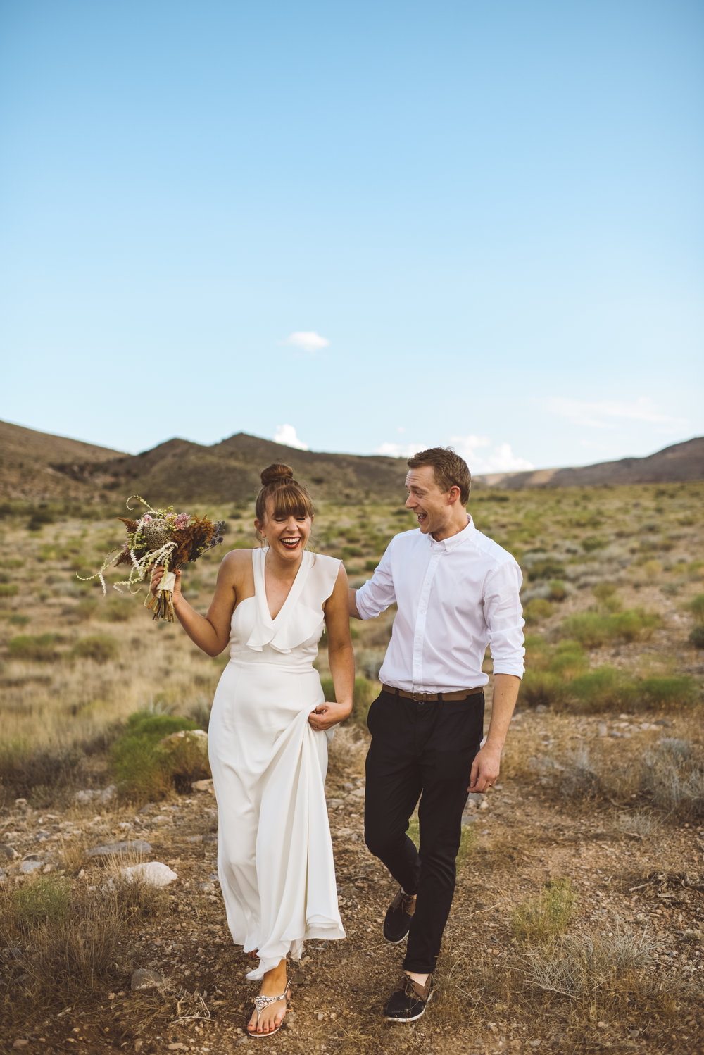 FLora Pop Desert Ceremony Red Rock Las Vegas Photography by Ashley Marie-94.jpg