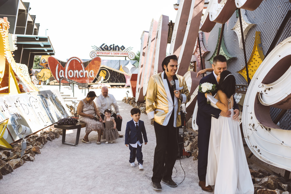 Lifestyle Photography by Ashley Marie Myers Neon Museum Elopemnt DTLV-66.jpg