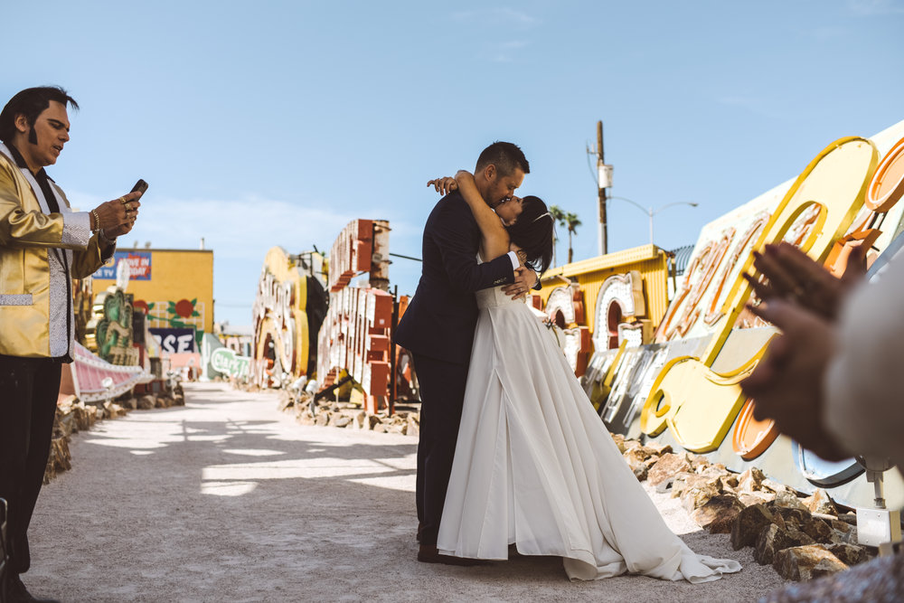 Lifestyle Photography by Ashley Marie Myers Neon Museum Elopemnt DTLV-118.jpg