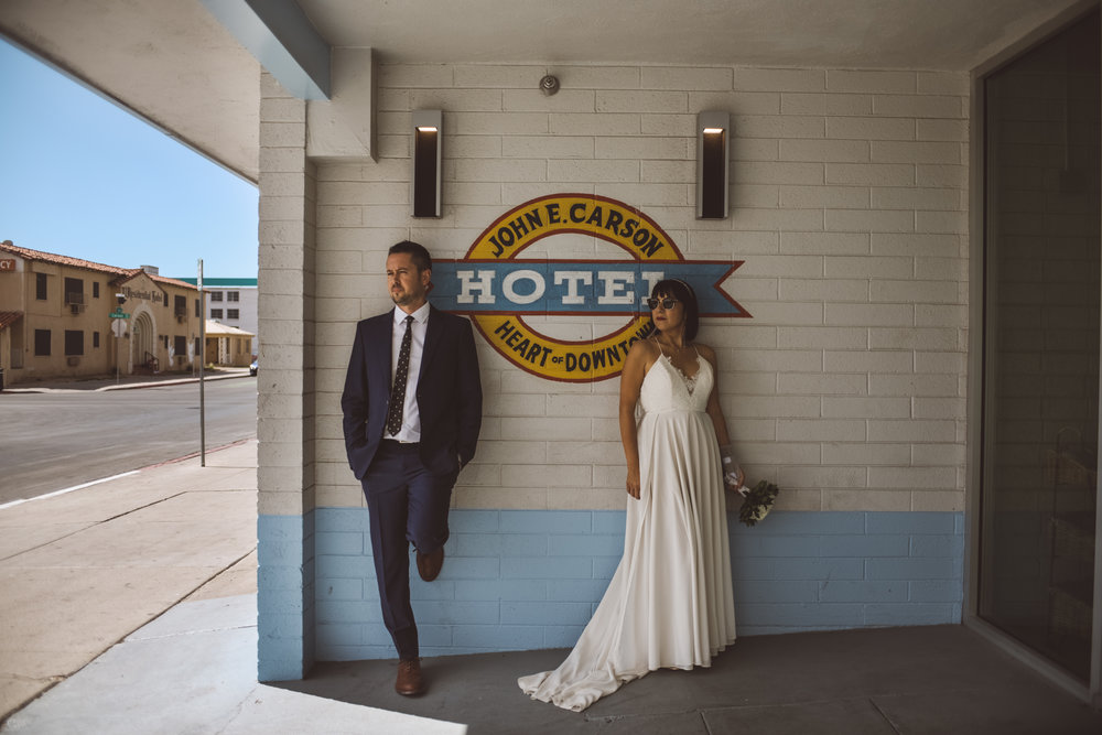 Lifestyle Photography by Ashley Marie Myers Neon Museum Elopemnt DTLV-191.jpg