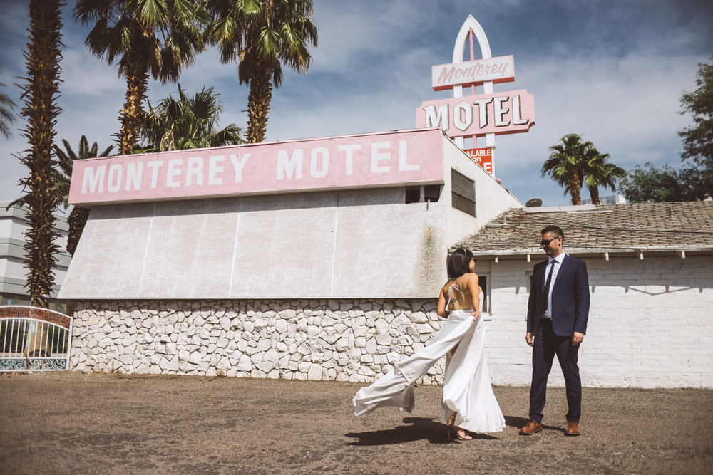 Lifestyle Photography by Ashley Marie Myers Neon Museum Elopemnt DTLV-202.jpg