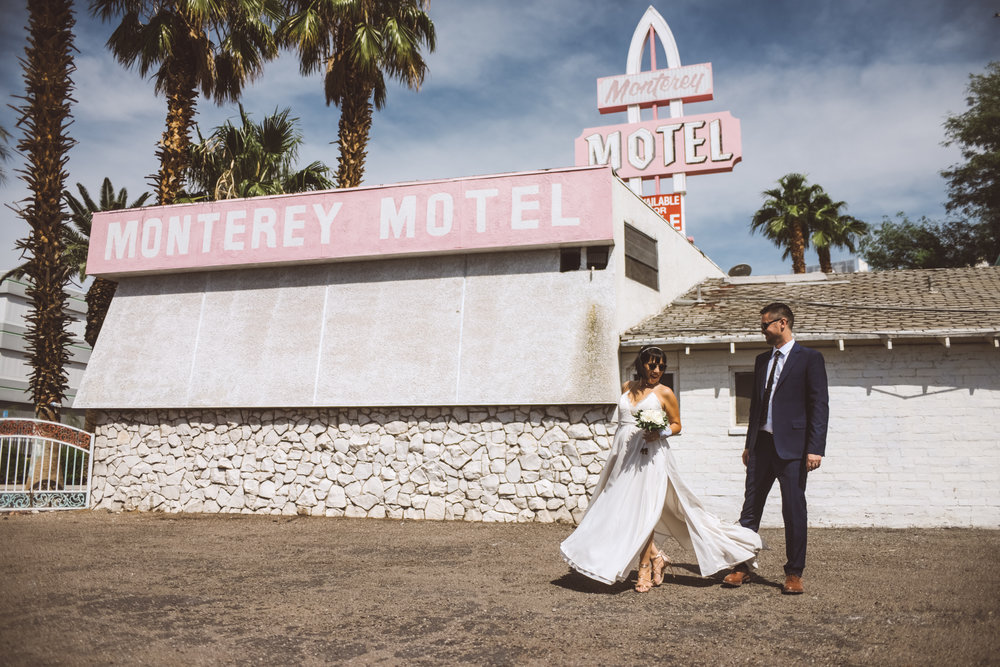 Lifestyle Photography by Ashley Marie Myers Neon Museum Elopemnt DTLV-204.jpg