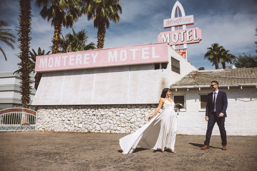 Lifestyle Photography by Ashley Marie Myers Neon Museum Elopemnt DTLV-205.jpg