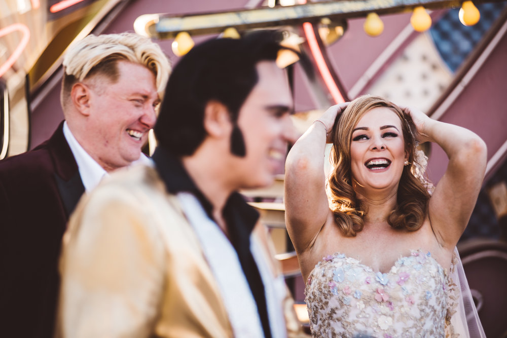 Neon Museum Elopement Elvis Elopement Las Vegas Photography by Ashley Marie-154.jpg