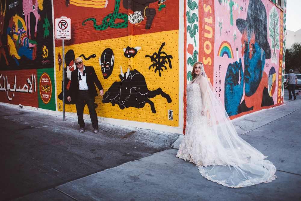 Neon Museum Elopement Elvis Elopement Las Vegas Photography by Ashley Marie-282.jpg