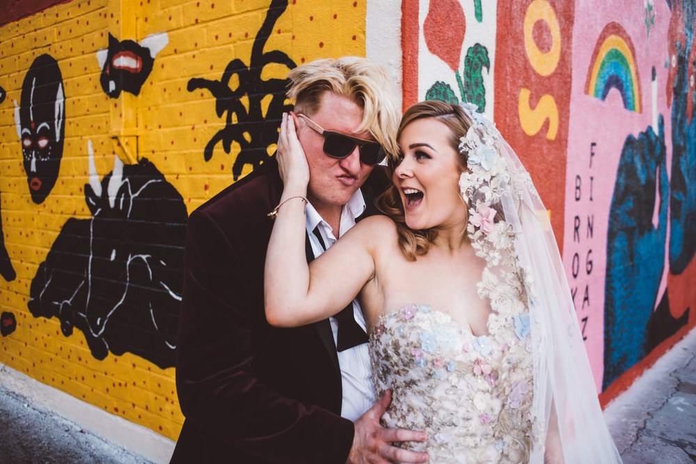 Neon Museum Elopement Elvis Elopement Las Vegas Photography by Ashley Marie-290.jpg