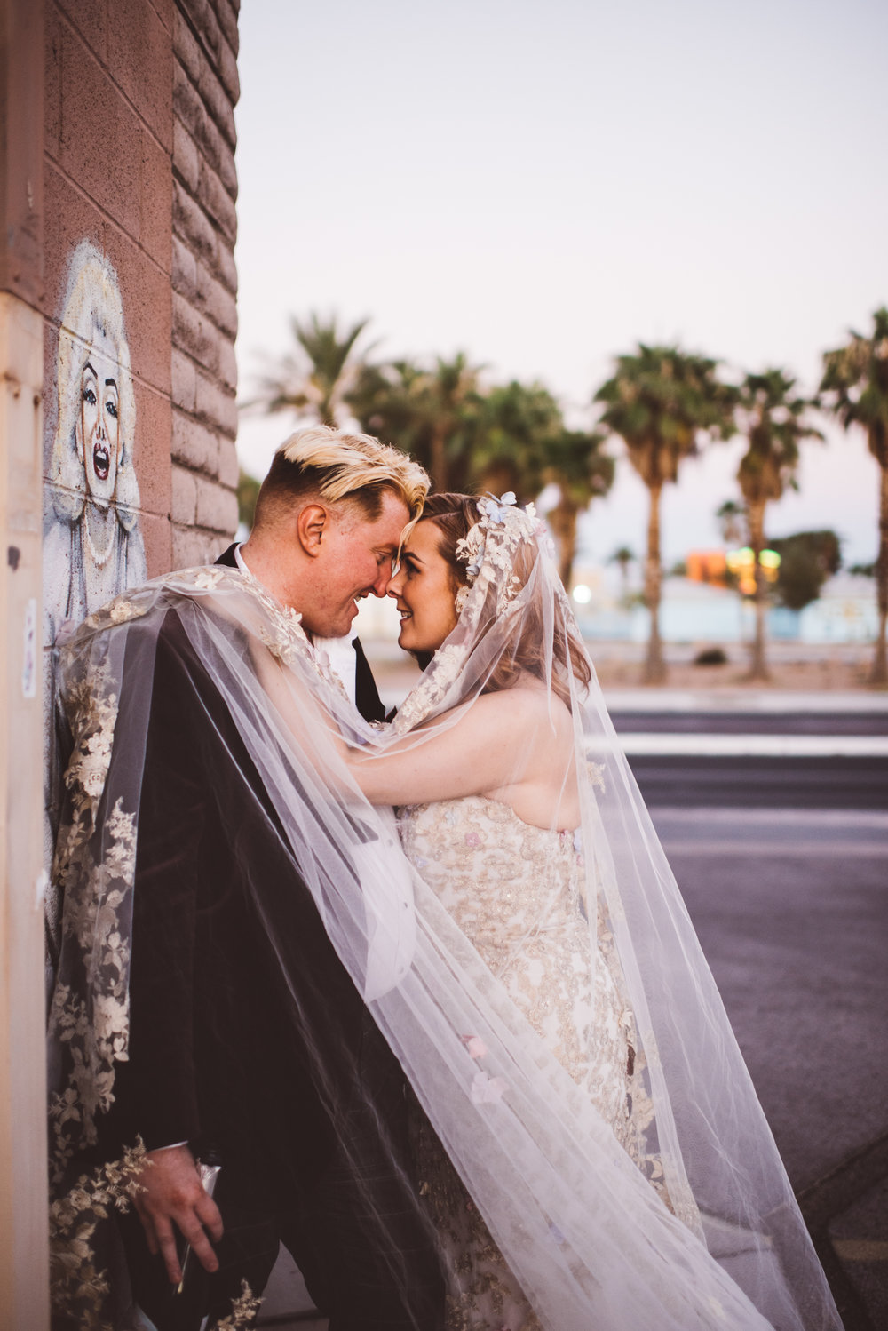 Neon Museum Elopement Elvis Elopement Las Vegas Photography by Ashley Marie-340.jpg