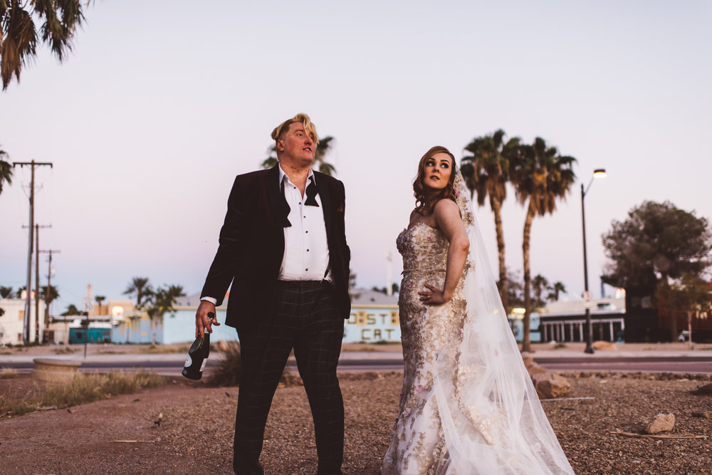 Neon Museum Elopement Elvis Elopement Las Vegas Photography by Ashley Marie-344.jpg
