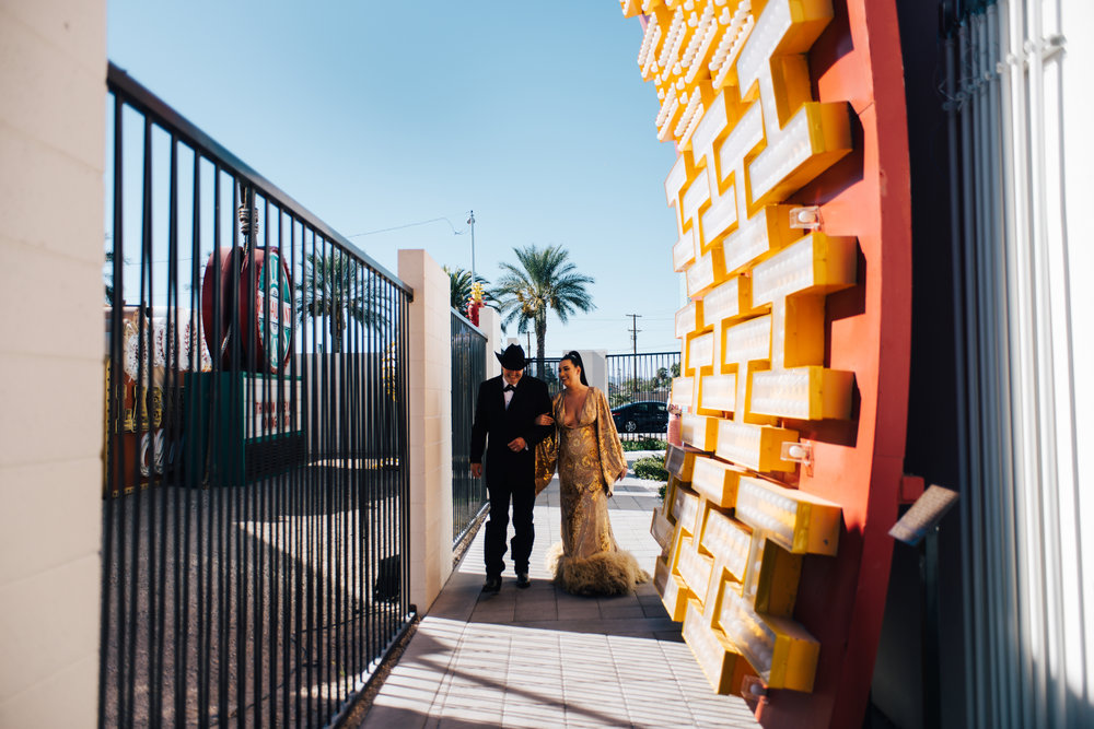 Las Vegas Elopement Neon Museum Ashley Marie Myers Downtown Las Vegas-12.jpg