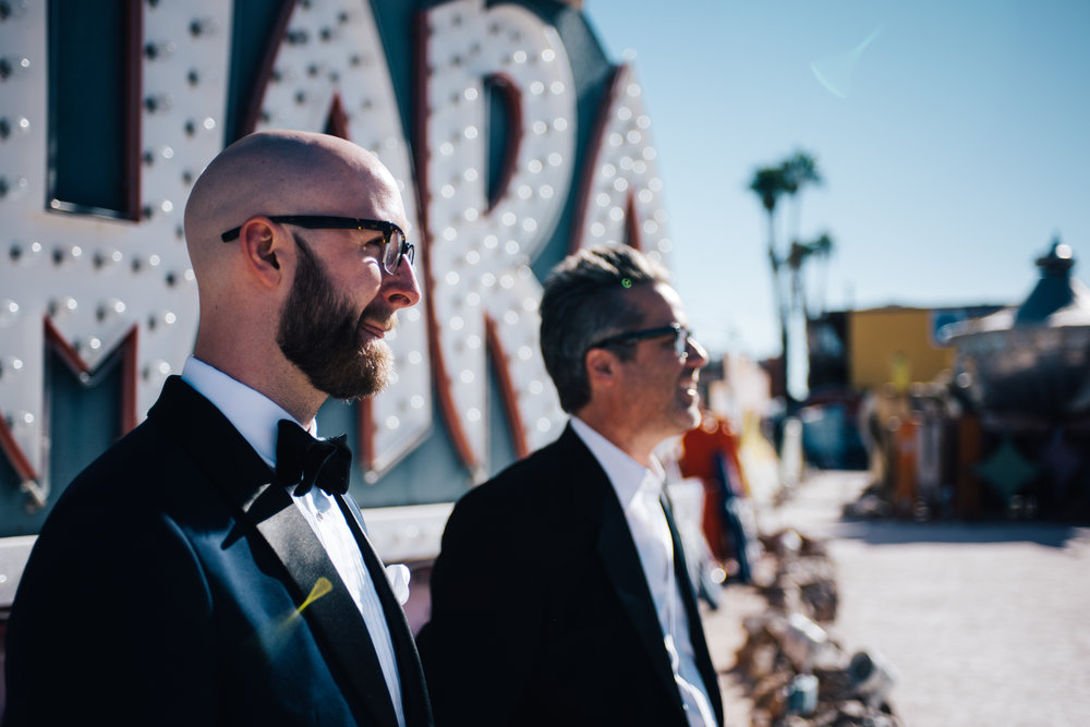 Las Vegas Elopement Neon Museum Ashley Marie Myers Downtown Las Vegas-15.jpg
