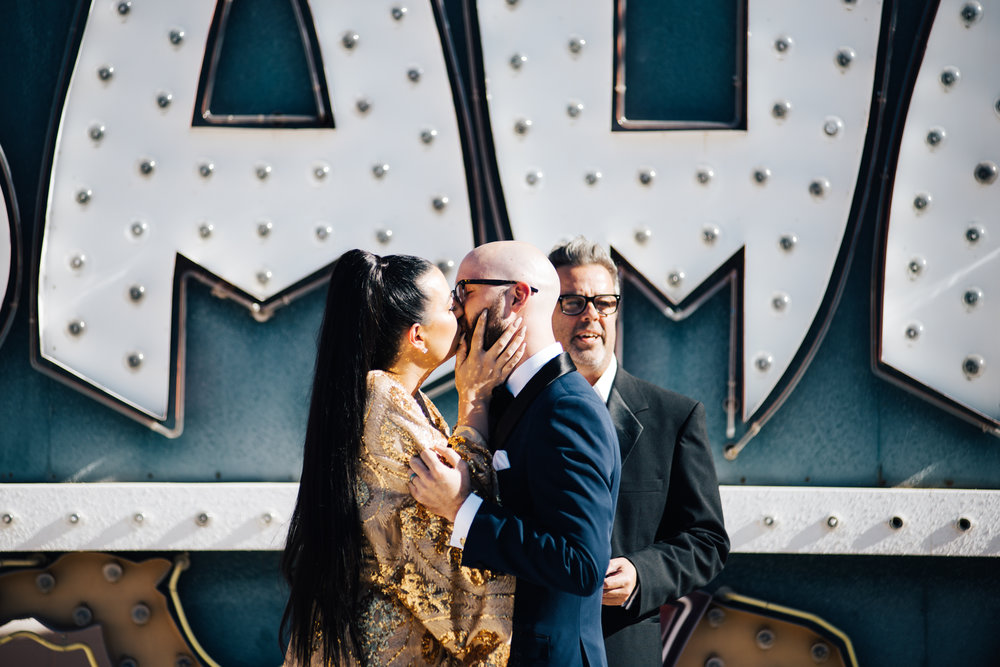Las Vegas Elopement Neon Museum Ashley Marie Myers Downtown Las Vegas-56.jpg