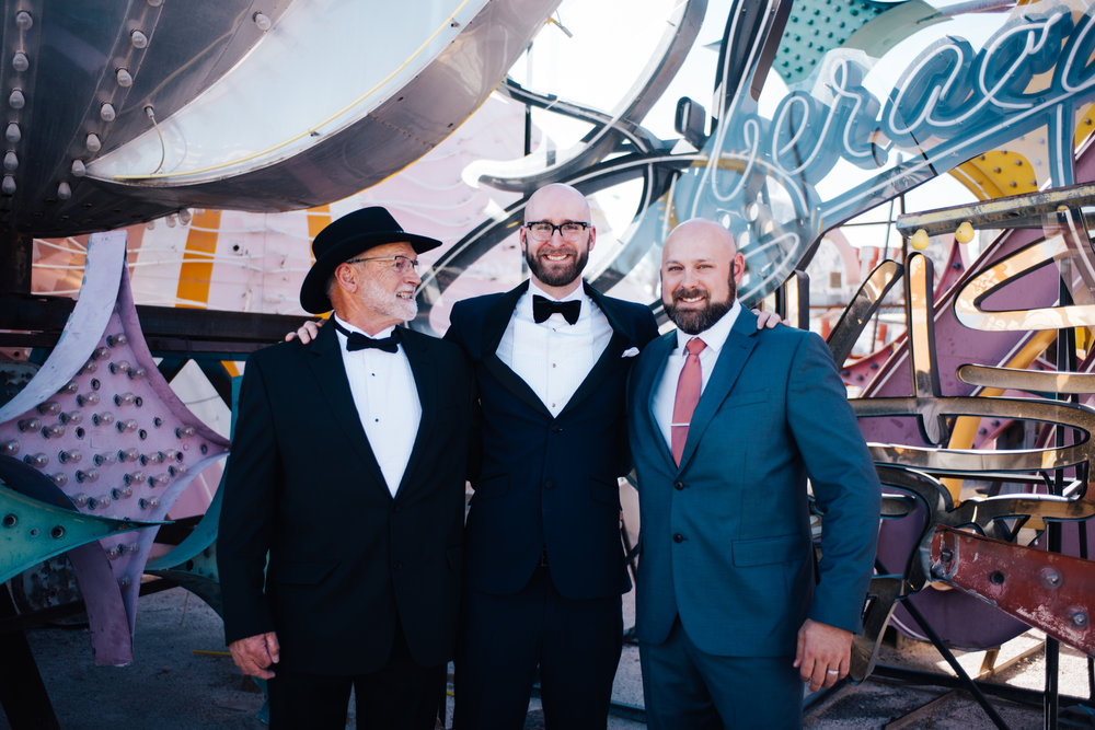 Las Vegas Elopement Neon Museum Ashley Marie Myers Downtown Las Vegas-72.jpg