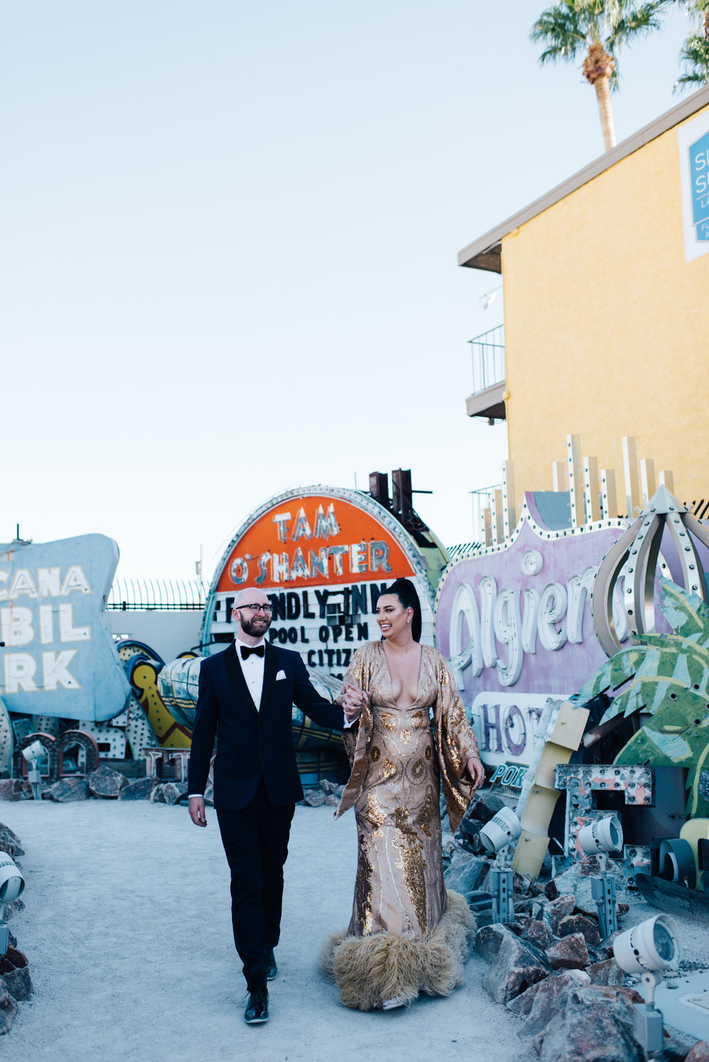 Las Vegas Elopement Neon Museum Ashley Marie Myers Downtown Las Vegas-164.jpg