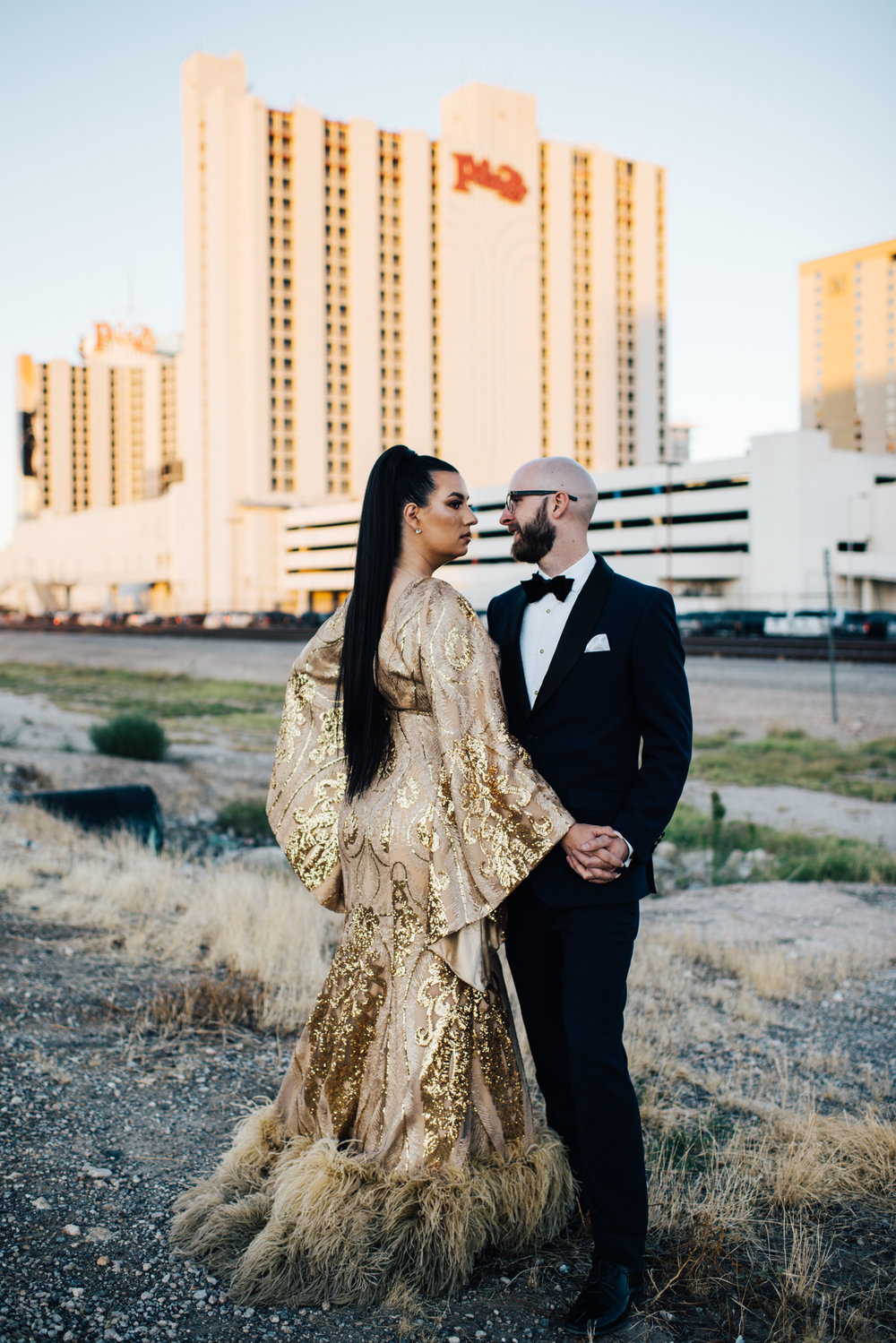 Las Vegas Elopement Neon Museum Ashley Marie Myers Downtown Las Vegas-359.jpg