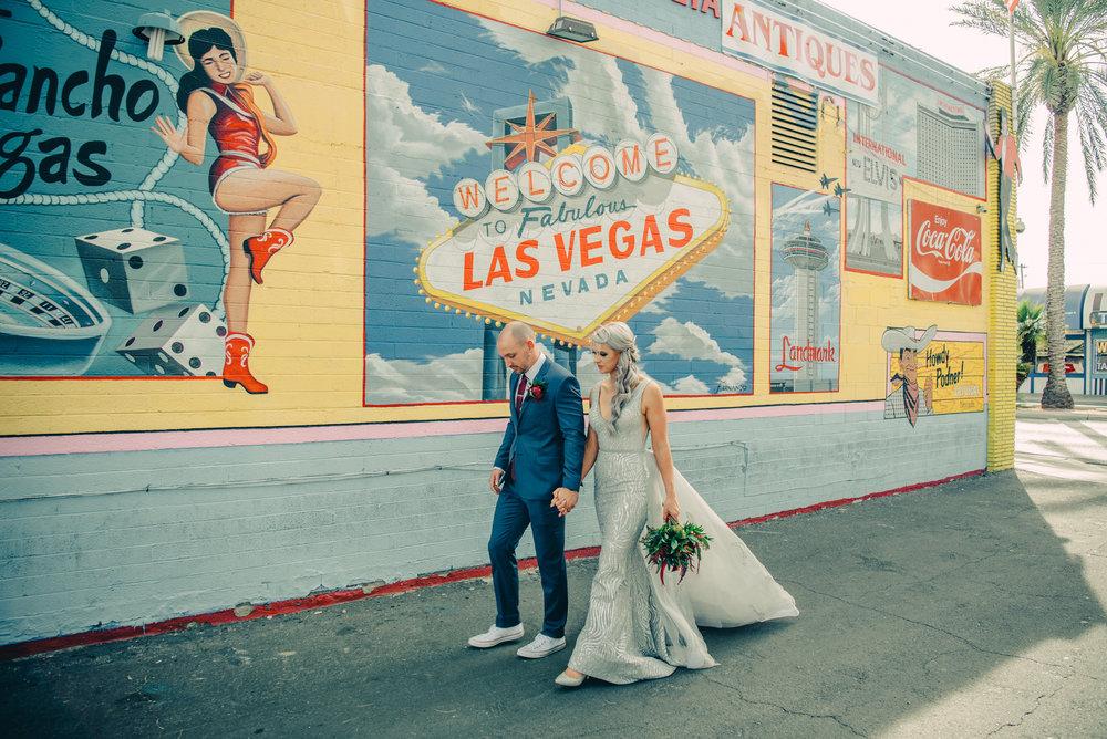 Las Vegas Elopement Rock n Roll Bride elopement Smoke Bomb-14.jpg