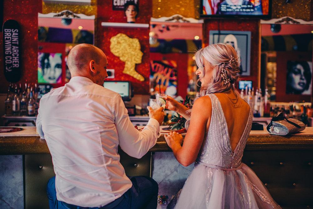 Las Vegas Elopement Rock n Roll Bride elopement Smoke Bomb-39.jpg