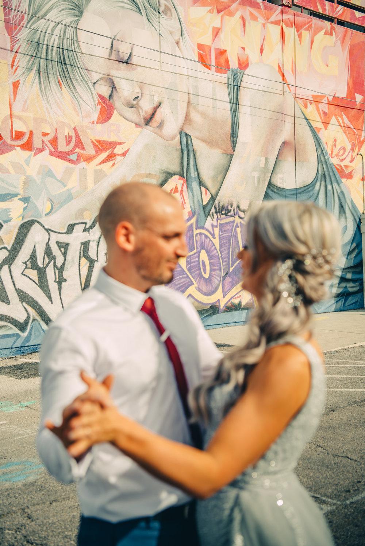 Las Vegas Elopement Rock n Roll Bride elopement Smoke Bomb-82.jpg