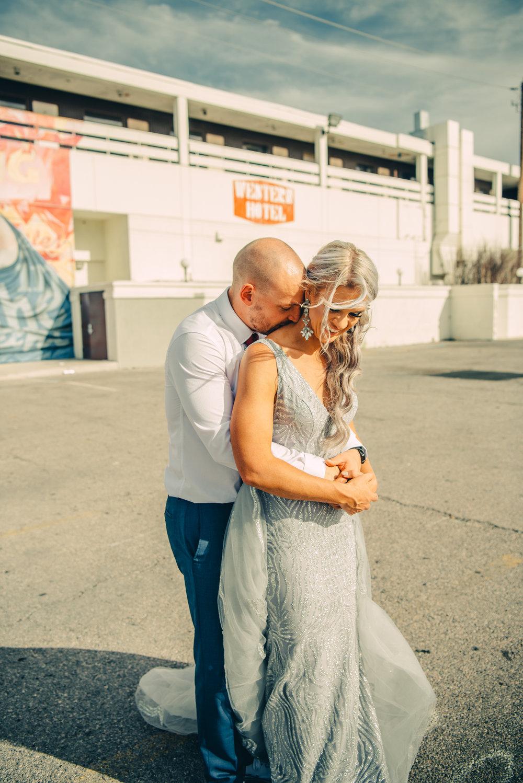 Las Vegas Elopement Rock n Roll Bride elopement Smoke Bomb-99.jpg