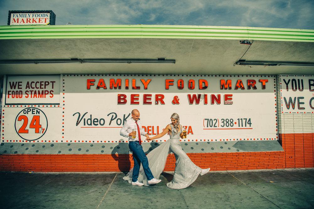 Las Vegas Elopement Rock n Roll Bride elopement Smoke Bomb-140.jpg