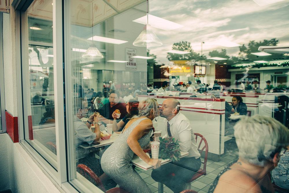 Las Vegas Elopement Rock n Roll Bride elopement Smoke Bomb-260.jpg