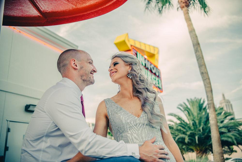 Las Vegas Elopement Rock n Roll Bride elopement Smoke Bomb-274.jpg